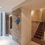 Arhitectura noua pentru cladire veche: reconversia unui turn de apa