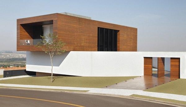 arhitectura contemporana perspectiva