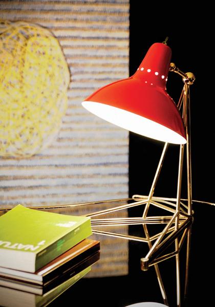 lampa diana birou