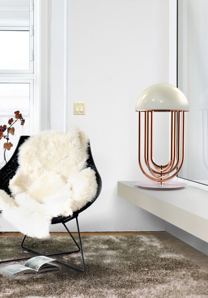 lampa tina turner