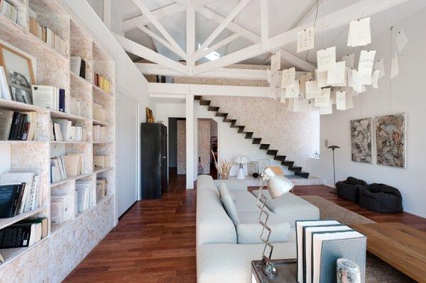 Design Interior Actual Pentru O Casa In Franta Kiwistudio