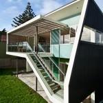 Casa din fibrolit
