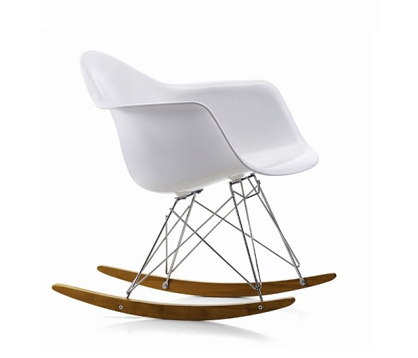 James Eames DWS chair balansoar
