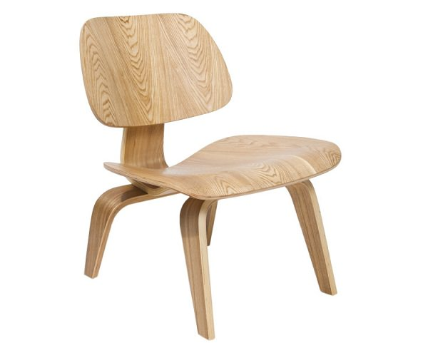 LCW chair Charles & Ray Eames