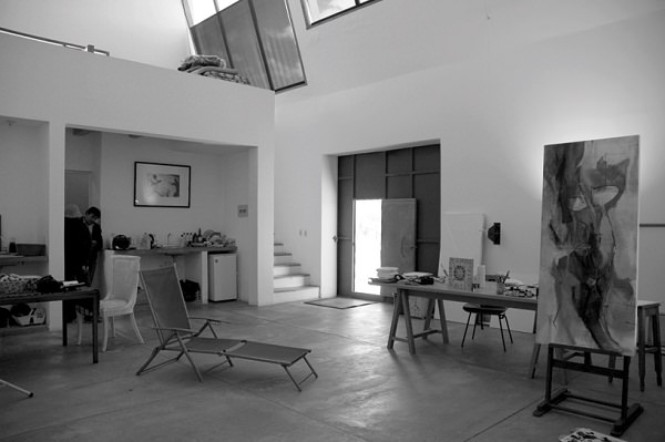 arhitectura contemporana interior