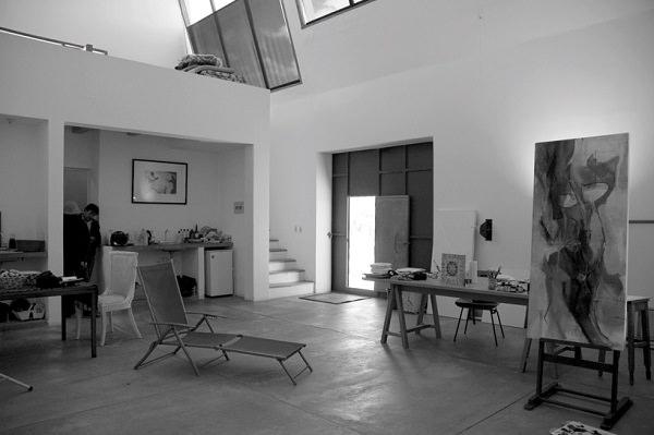 arhitectura contemporana interior