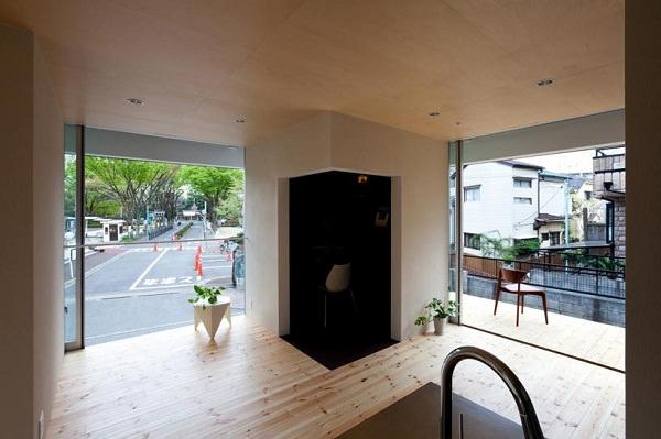 Arhitectura japoneza