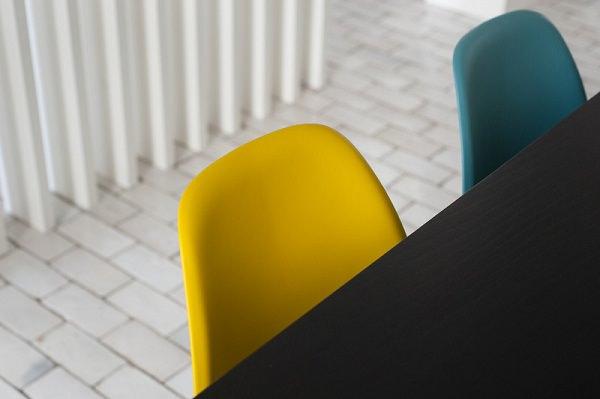 detaliu scaune