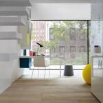Milano Design Week 2013: conceptul Nidi la mobila de copii
