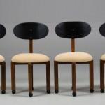 Designer Greta Magnusson Grossman, scurt profil