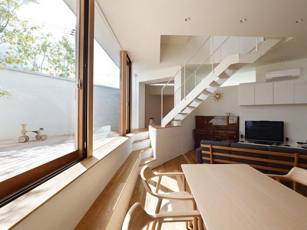 Arhitectura contemporana japoneza