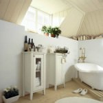Design interior rustic