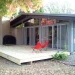 Arhitectura trecutului: casele din aluminiu Alcoa