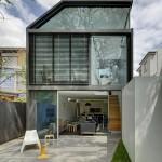 Extinderea casei