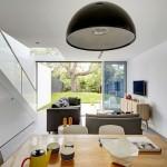 Extinderea casei: cand aschia sare departe de trunchi