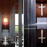 Arhitectura contemporana pentru biserici: exemplu din Gabon