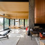 Arhitectura lui Richard Neutra, plus o privire in interior