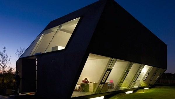 Casa de arhitect