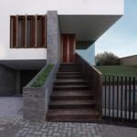 Simplitatea este sofisticarea suprema: arhitectura redusa la esential
