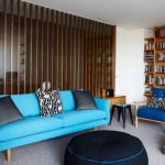 Lectie de design interior cu Nexus, Australia (prima parte)