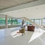 Arhitectura contemporana si traditionala