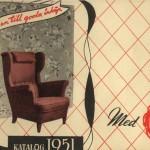 Catalogul Ikea de-a lungul vremii: din 1951 pana in 2014