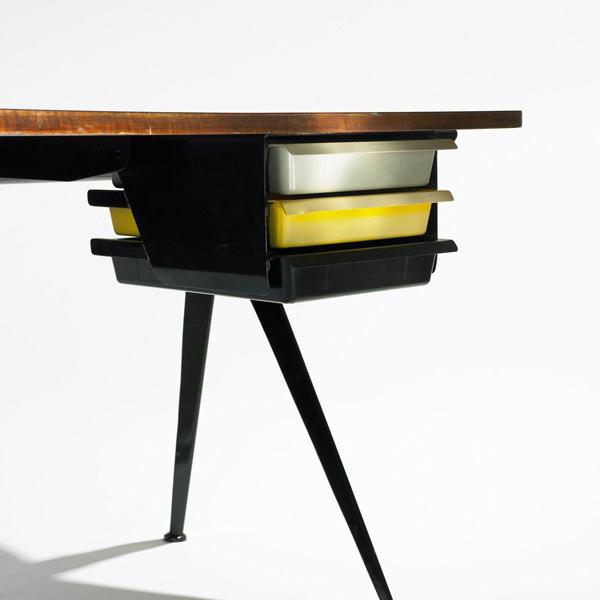 Design de Jean Prouve