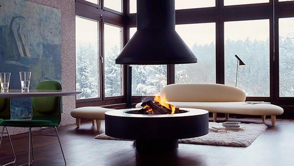 casa de vacanta design interior