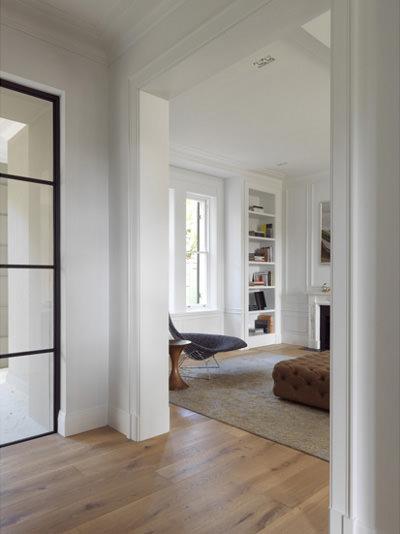 minimalism de lux