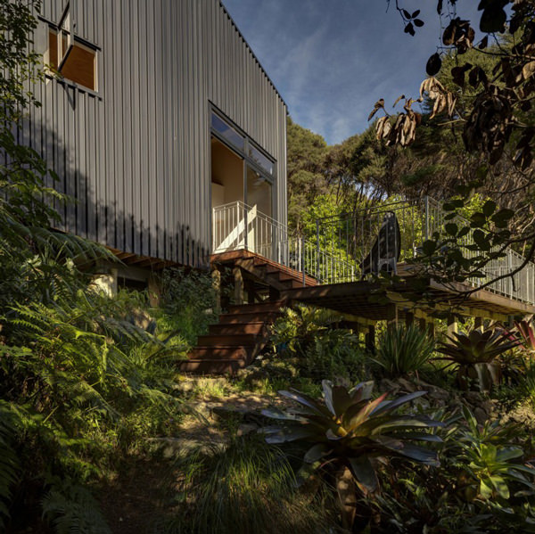 arhitectura eficienta pentru o casa mica