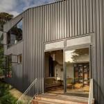 Blackpool House: arhitectura eficienta pentru o casa mica