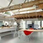 Design interior pentru spatii mari – un exemplu
