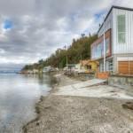 Arhitectura impotriva dezastrelor naturale: casa Tsunami