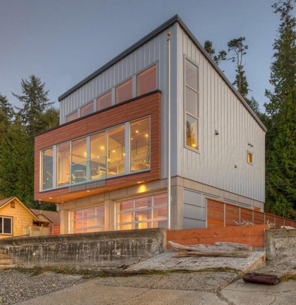 Arhitectura impotriva dezastrelor naturale
