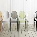 Profil de designer: Philippe Starck