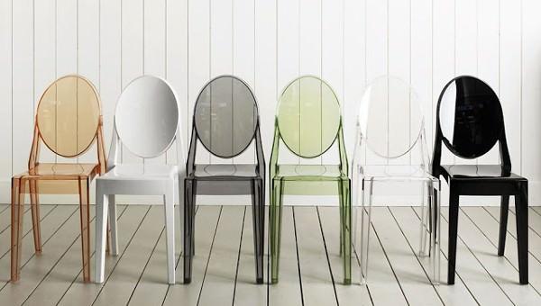 Profil de designer Philippe Starck