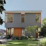 Arhitectura sustenabila
