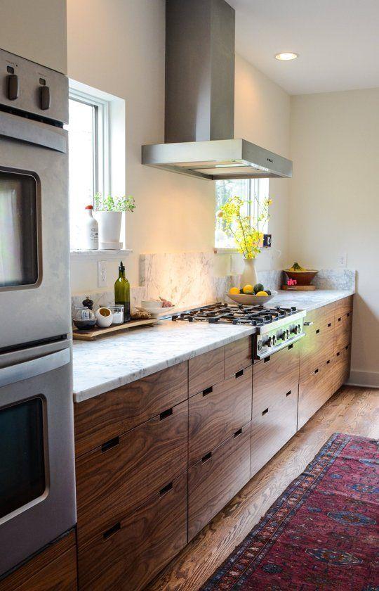 Design interior pentru bucatarii