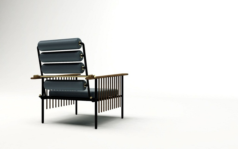 chaise maurice