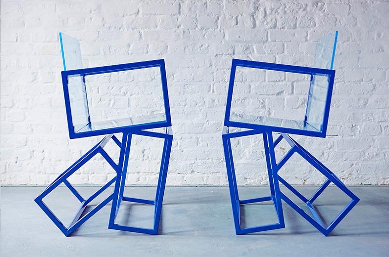 monolith chair