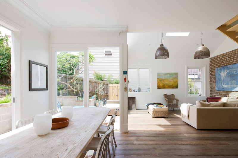 Kiwistudio idei de design interior pentru casa luminoasa Idee design interieur
