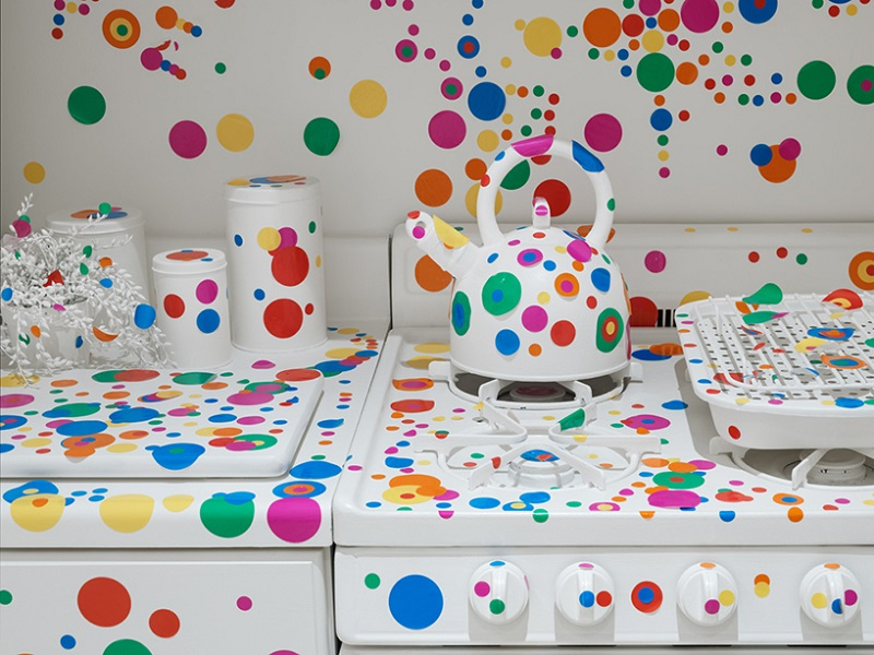 yayoi-kusama-give-me-love-david-zwirner-new-york (3)