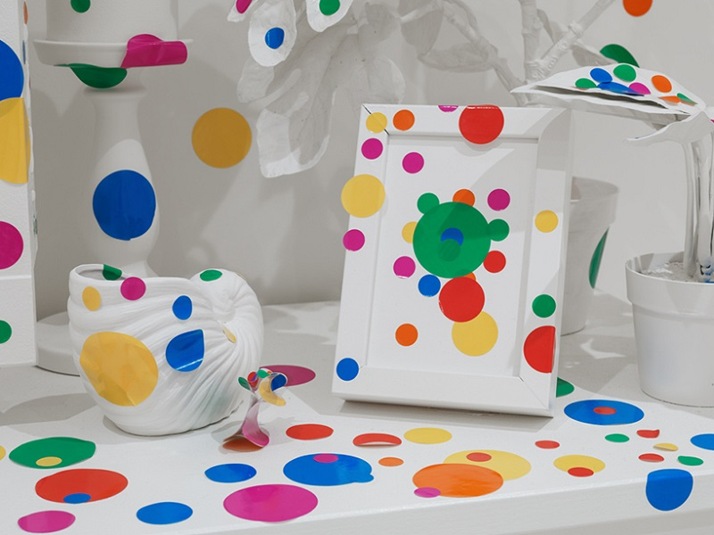 yayoi-kusama-give-me-love-david-zwirner-new-york (4)