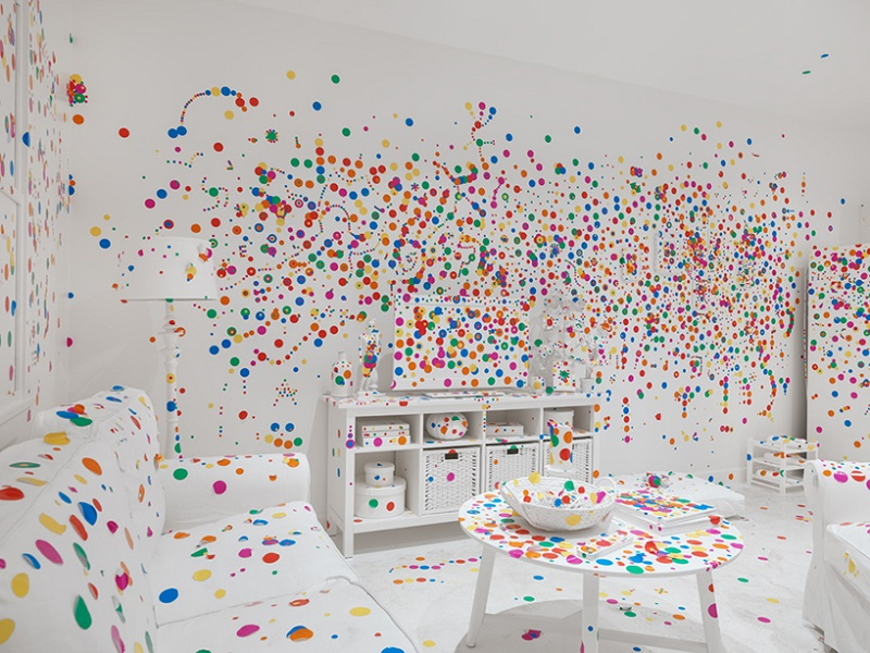 yayoi-kusama-give-me-love-david-zwirner-new-york (5)