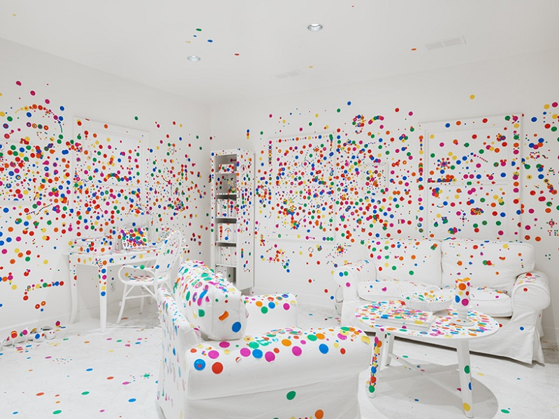 yayoi-kusama-give-me-love-david-zwirner-new-york (6)