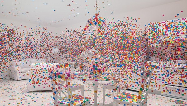 yayoi-kusama-give-me-love-david-zwirner-new-york