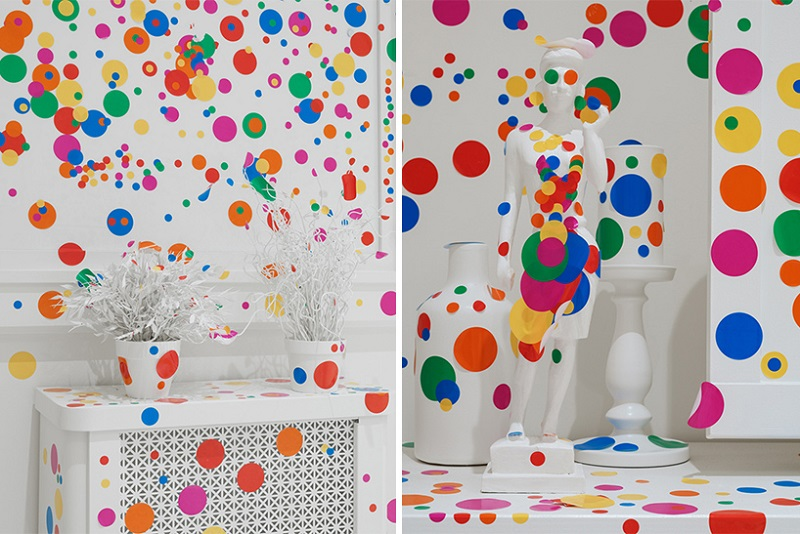 yayoi-kusama-give-me-love-david-zwirner-new-york (7)
