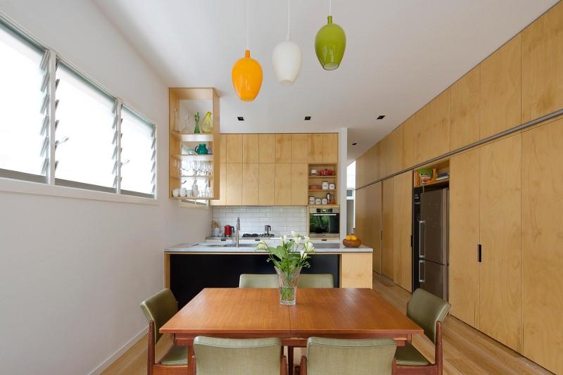 bucatarie design interior natur