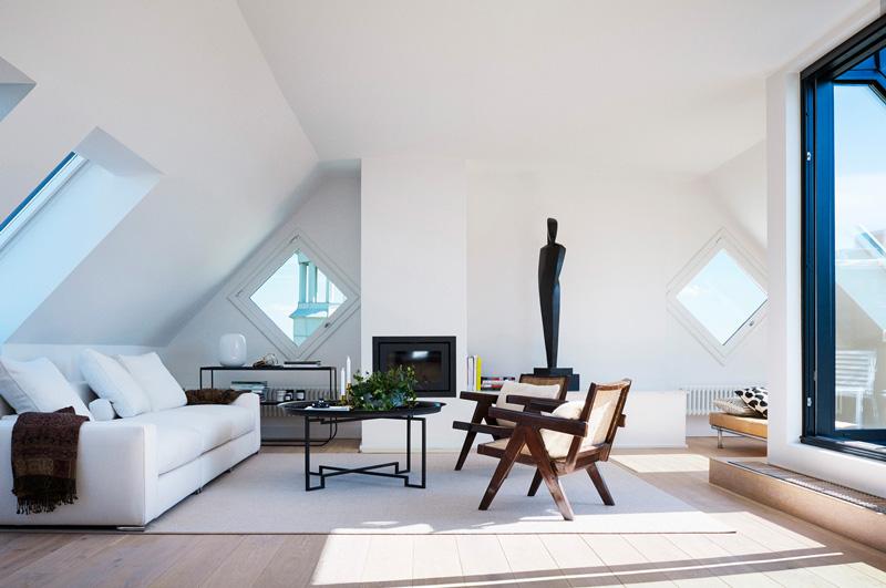 Design interior de succes
