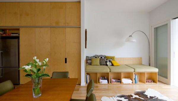 design interior natur
